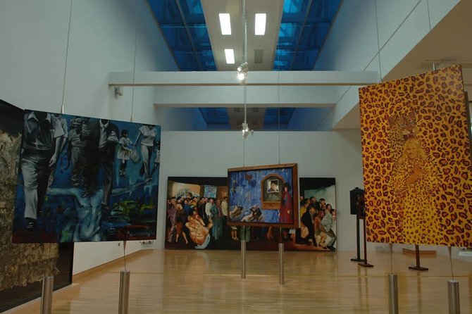 Guayaquil Museum Tour