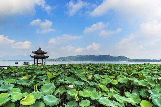 Hangzhou Downtown Transfer To Hangzhou East Railway Station