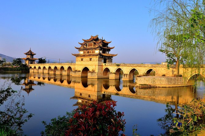 2-Day Private Tour to Jianshui and Yuanyang Hani Rice Terraces from Kunming