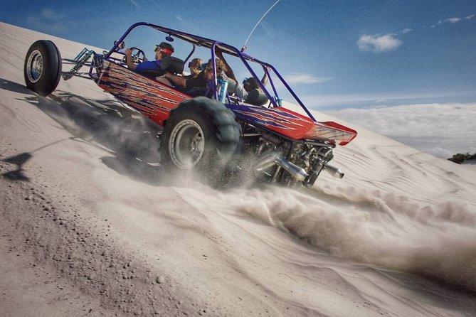 Dune Thrasher 20 minutes