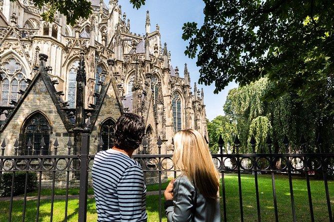 Walk & Explore Den Bosch with the interactive Qula City Trail