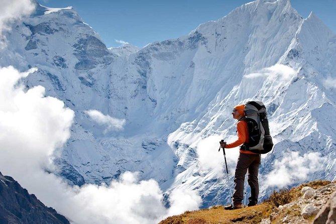 Ghorepani - Poon Hill Trek – 5 DAYS