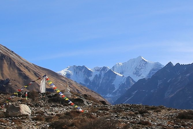 Langtang Cultural Trek -Gosaikunda Pass – 10 DAYS