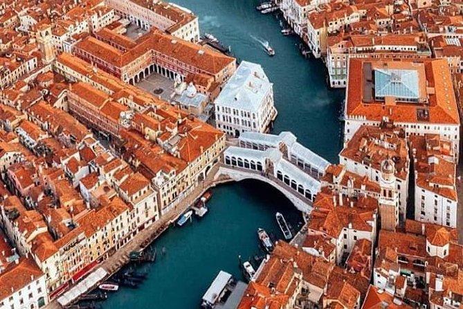 Venice tours all inclusive