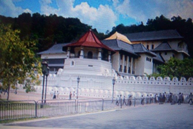 The last kingdom....Sri Lanka is a colony of british.