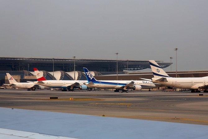 Suvannabhumi airport
