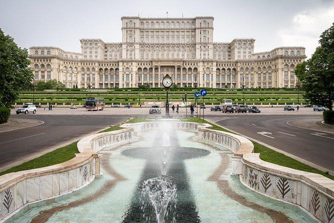 4 Days City Break in Bucharest and Transylvania