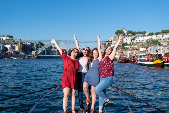 Exclusive Panoramic Cruise on the Douro River