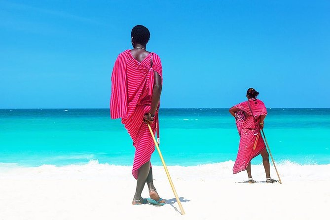 04 Days Tour Package in Zanzibar