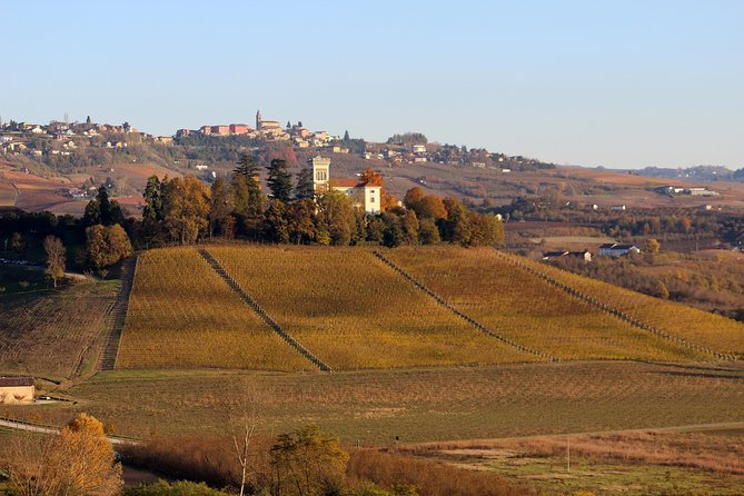 Barolo Land - From Alba