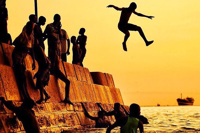 Zanzibar Excursion Package from Uroa Hotels