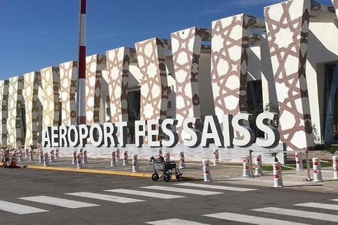 Fes Airport to Hotel Transfer