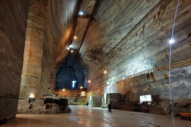 Earth Explorers - Salt Mine & Muddy Volcanoes - Private Day Tour photo 1