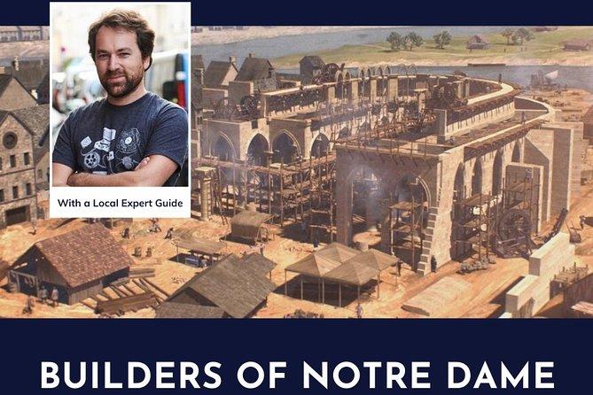 Private Virtual Tour of Paris