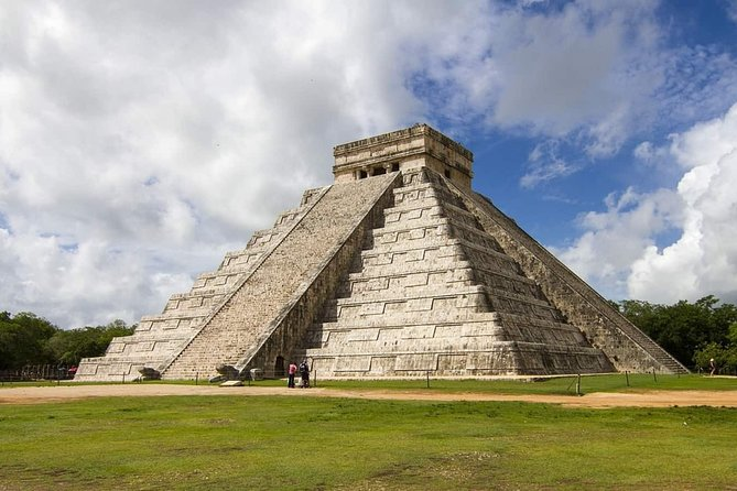 Full Day Tour Plus - Cenote and Chichen Itzá a world wonder located in Mexico photo 10
