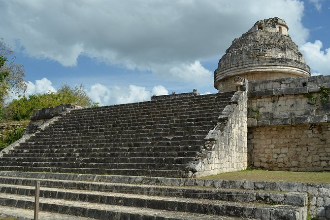 Full Day Tour Plus - Cenote and Chichen Itzá a world wonder located in Mexico photo 6