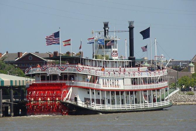 New Orleans Scavenger Hunt Adventure