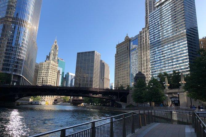 Chicago Scavenger Hunt Adventure