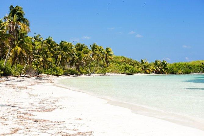 Incredible Tour Isla Contoy