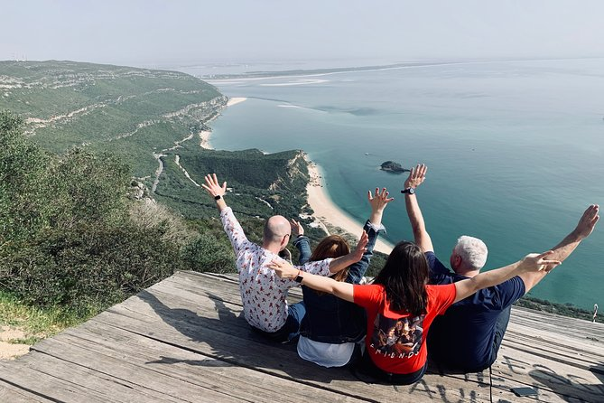Private Full-day Tour Sintra, Pena Palace, Cascais, Cape Roca, Colares Winery