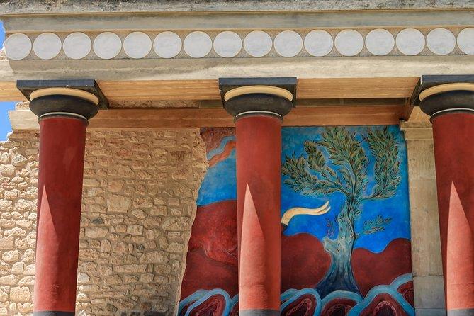 Knossos Wine & More