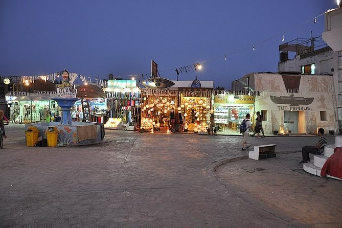 Night Shopping Tour With Private Guide - Sharm Elsheikh