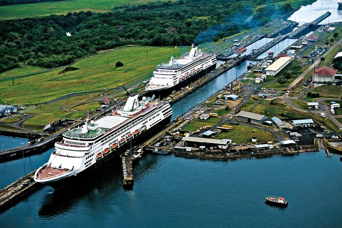 Full-Day Tour of Panama City, Panama