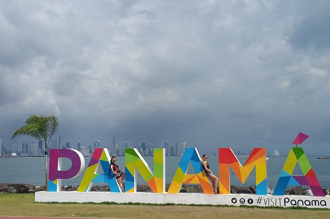 Full-Day Tour of Panama City, Panama