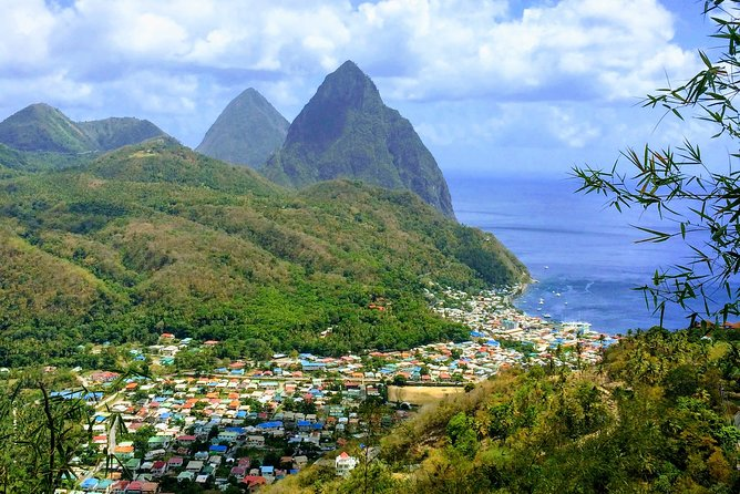 The Best of St. Lucia Tour