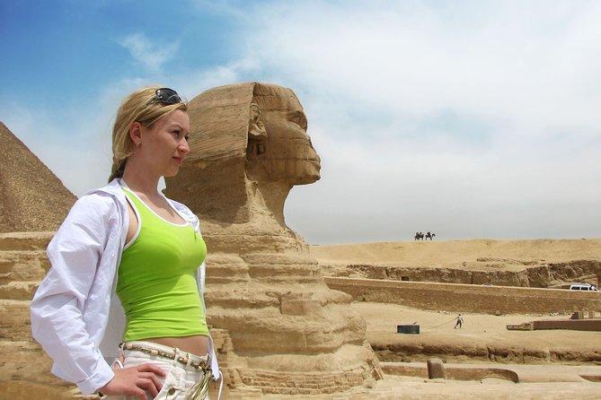 8-Day Egypt Highlights Cairo,Aswan,Nile Cruise & Abu Simbel,Balloon,Camel Ride