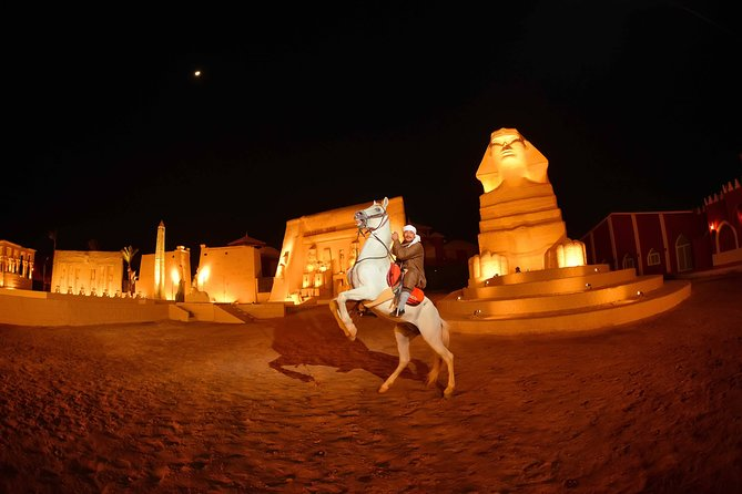 1001 Nights Only Tickets - Sharm ElSheikh