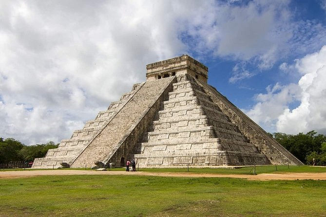 Chichén Itzá Plus from Cancún Including the Visit to Valladolid and Cenote