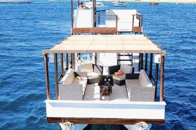 Private Snorkeling and Sightseeing Boat Tour 12 passengers
