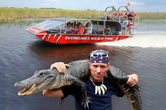 Everglades Park Adventure with FREE Bike Rental