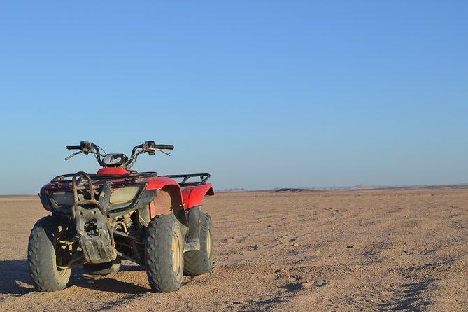 Super Safari Quad Bike & Bedouin - Sharm El Sheikh