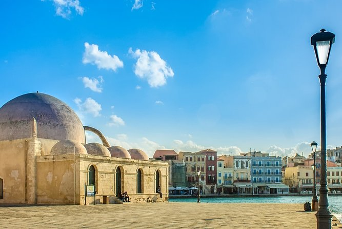 Extraordinary Gems of West Crete