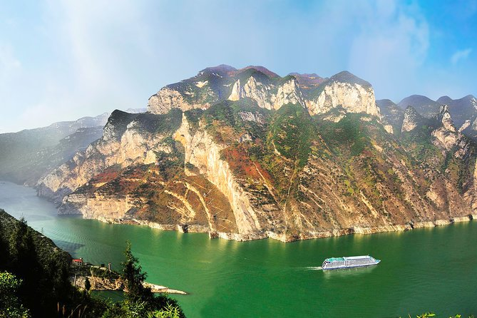 10-Day Private tour to Xi'an, Chongqing,Yangtze River Cruise and Shanghai