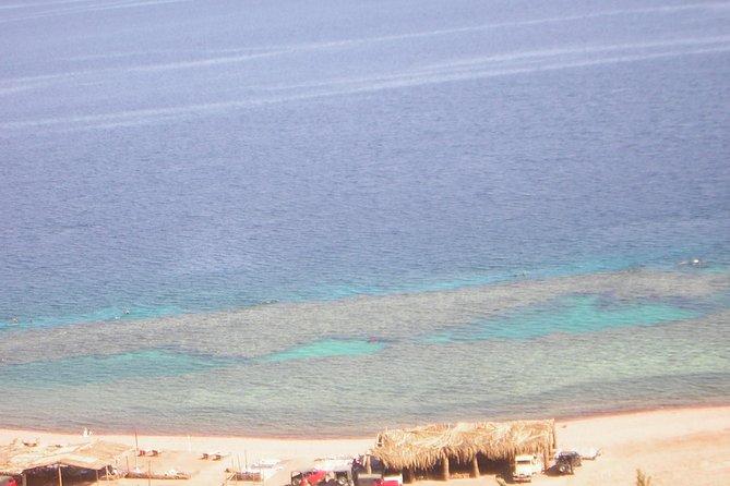 3 Pools (Dahab) By 4*4 Jeeps - Sharm El Sheikh