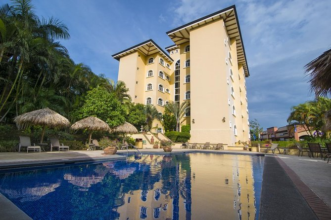 All-inclusive package 7 nights 8 days in the best destinations in Costa Rica