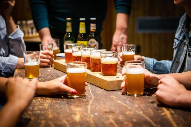 Nuremberg World War 2 and Beer Tasting Tour