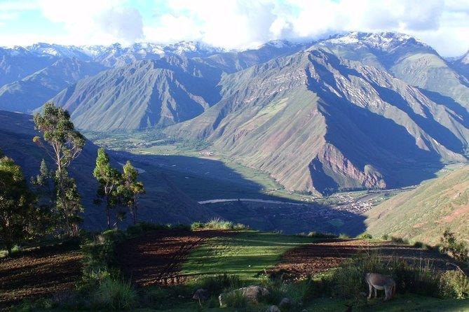 Honeymoon in Cusco 4 days