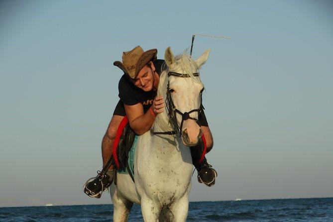 One hour Horse Ride At Amazing Desert - Marsa Alam