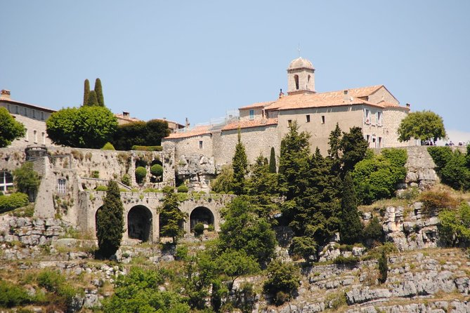 Full-Day Private Tour of Provence Towns and Medieval Villages photo 6