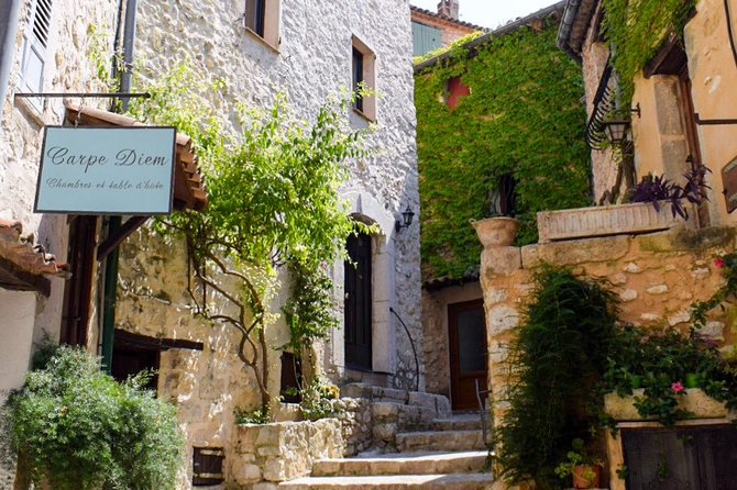 Full-Day Private Tour of Provence Towns and Medieval Villages photo 10