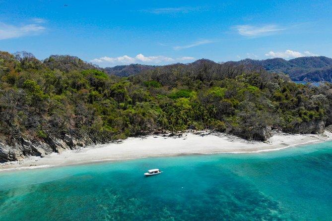 Quesera Beach + Turtle Island