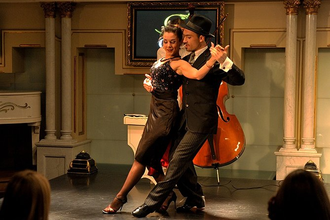 Gala Tango Show Skip The Line Ticket In Buenos Aires