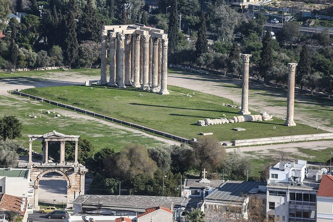 Athens Photo Marathon with a Pro