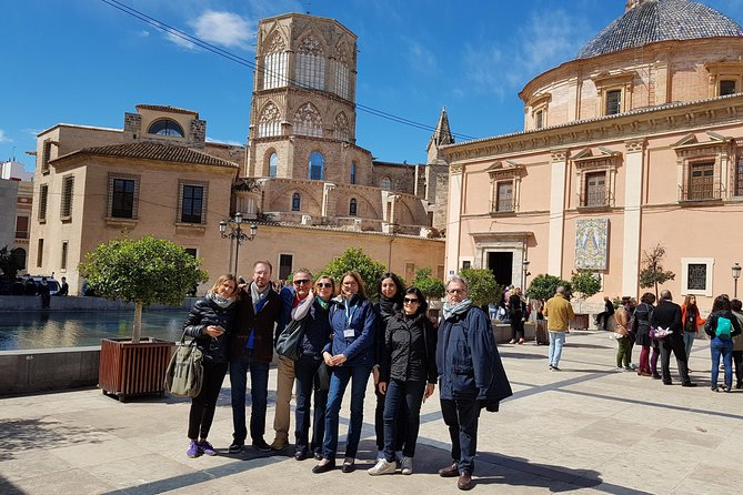 Guided Tour of the Roman Valentia
