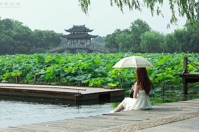 Private Transfer to Hangzhou City from Suzhou