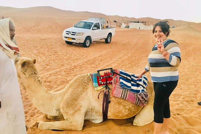 Mountain and Desert of Oman 5 days/4 Nights